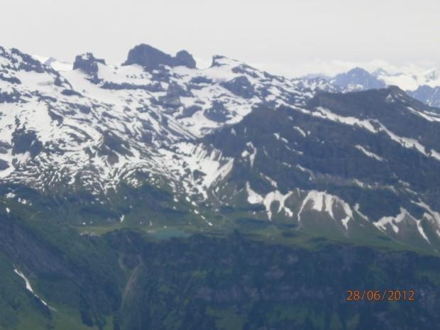 Klettersteig Brunni : Klettersteig brunni fotos