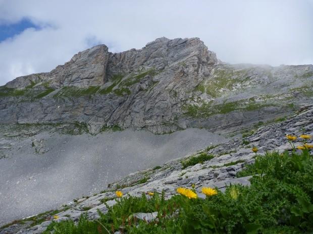 Klettersteig Engelberg : Graustock klettersteig in engelberg fotos