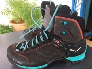 Klettersteigschuhe : Zustiegsschuhe klettersteigschuhe gr real marktplatz