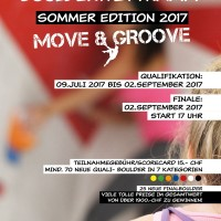 Foto 1 - Move Groove Summeredition 2017 das aktuelle Ranking